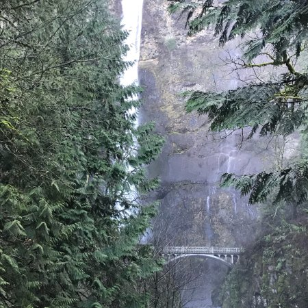 Cataratas Multnomah: photo2.jpg