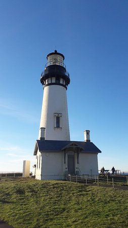 Yaquina Head Outstanding Natural Area Newport All You