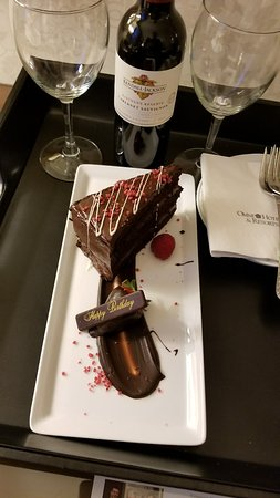 Omni San Francisco Hotel: 20180113_171228_large.jpg