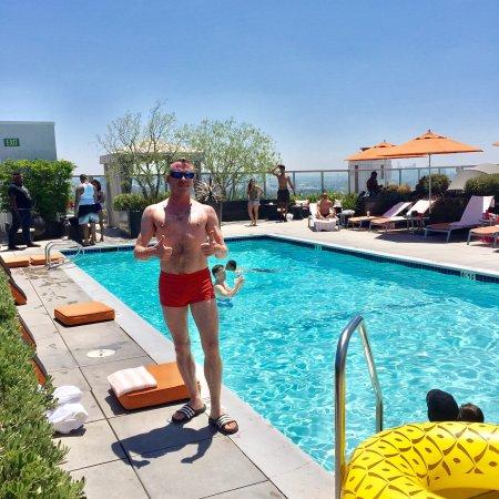 Andaz Hotel Hollywood Tripadvisor