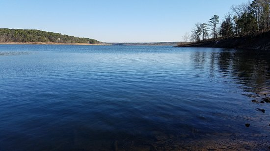 Fairfield Bay, AR: 20180103_135508_large.jpg
