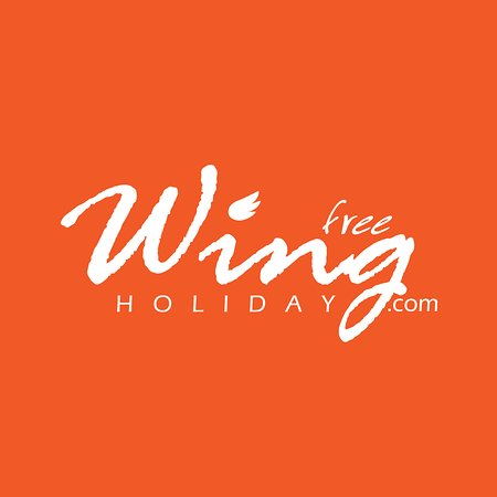 Free Wing Holiday