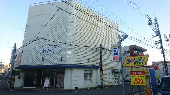 Nagaoka Kenkichi Residence Remains