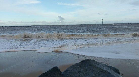 Sea Palling, UK: IMAG1830_large.jpg