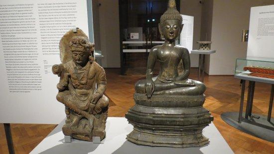 Weltmuseum Wien: from Asia