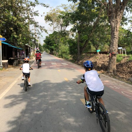 SpiceRoads Cycle Tours - Day Tours : photo0.jpg