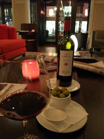 Bocca di Bacco: Enfin un bon vin!