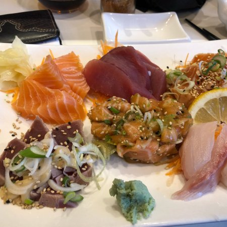 Shin Zen Restaurant Japonais