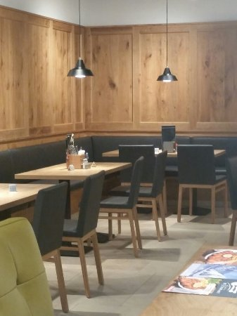 Segmuller Panoramarestaurant Parsdorf Restaurant Bewertungen