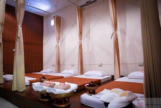 Vientiane, Laos: Beautiful room