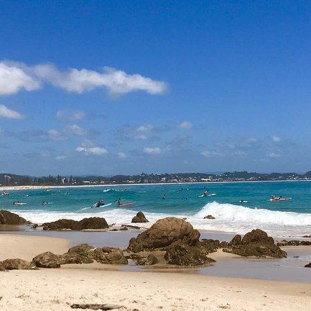 Kirra Beach : photo4.jpg