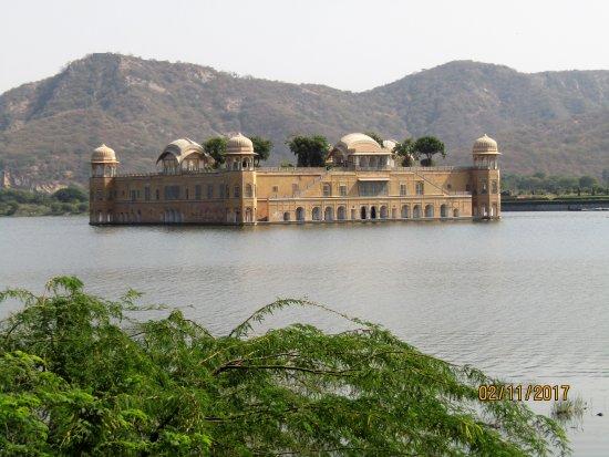 Delhi, Kanada: Jaipur