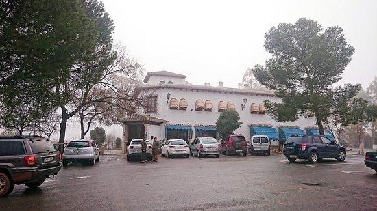 Villanueva del Rosario照片