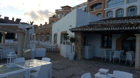 Son Servera, İspanya: 20180110_165743_large.jpg