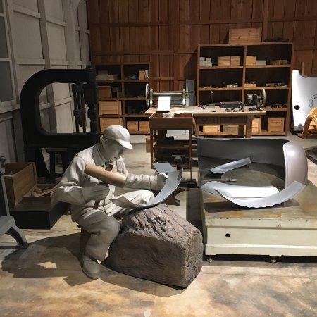 Toyota-museet for Industri og Teknologi: photo9.jpg