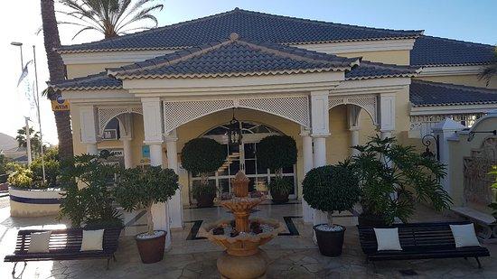 Gran Oasis Resort Foto