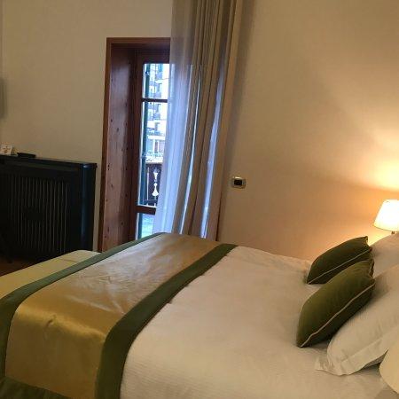 Ambra Cortina Hotel: photo1.jpg