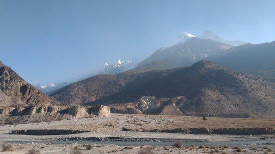 Jomsom, نيبال: IMG_20171216_153240_large.jpg