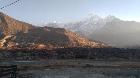 Jomsom, نيبال: IMG_20171216_163228_large.jpg