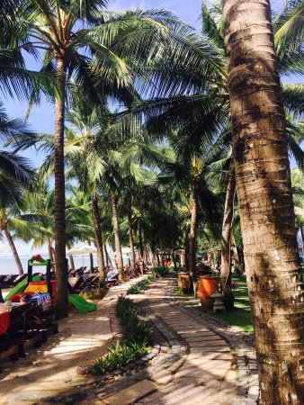 Hoang Ngoc Resort: photo0.jpg