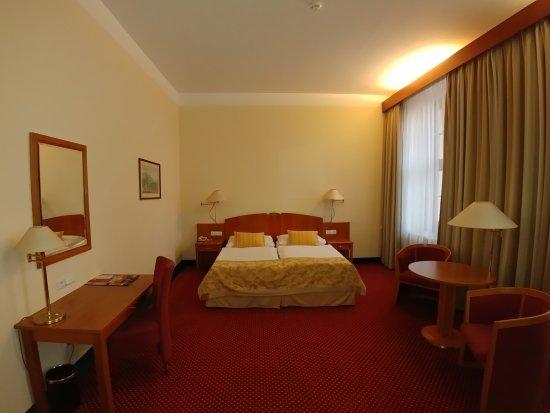 Grandhotel Brno Photo