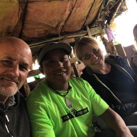 Tourist Driver Manila Photo