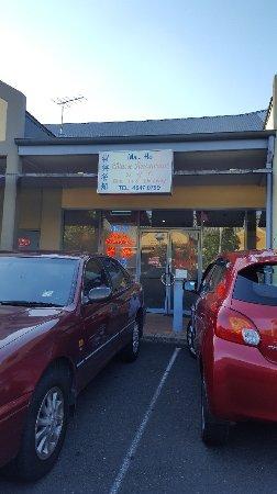 Mr. Ho Chinese Restaurant