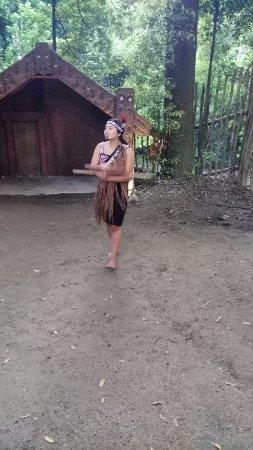 Maorilandsbyen Tamaki: IMG_20180114_194318_large.jpg