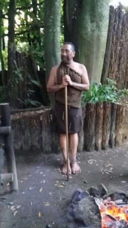 Maorilandsbyen Tamaki: IMG_20180114_200646_large.jpg
