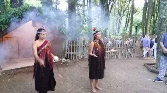 Maorilandsbyen Tamaki: IMG_20180114_201427_large.jpg