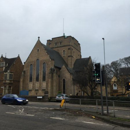 Cathedral of Our Lady Immaculate & St Thomas of Canterbury