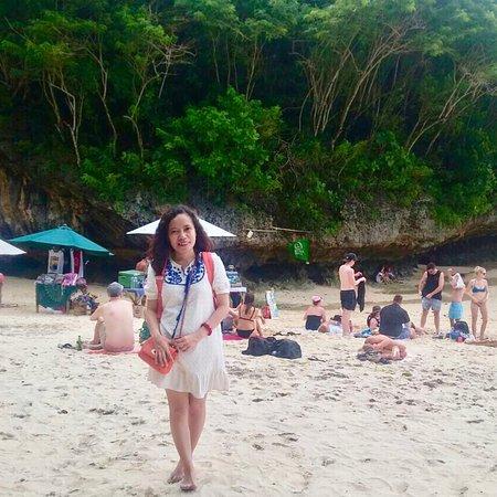 Padang Padang Beach: photo0.jpg
