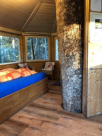 Le Locle, Sveits: Cabane La Sittelle