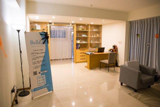 BellaQ spa