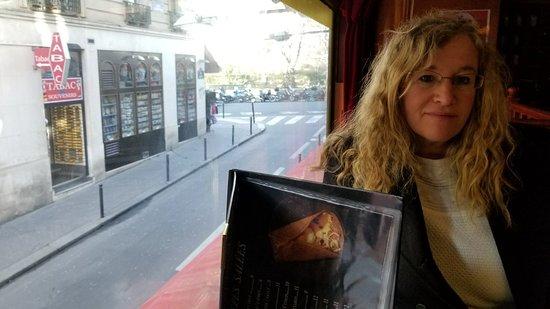 Paris Chocolate and Pastry Food Tour : 20180114_131627_large.jpg