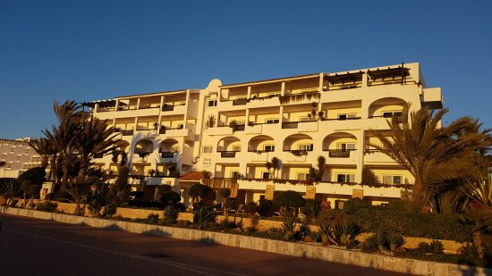 Hotel Riu Tikida Beach 이미지