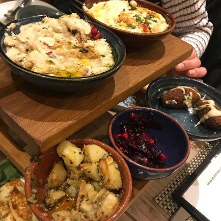Vine Leaves, London - Hammersmith / Fulham - Restaurant ...