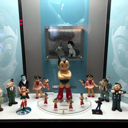 Animation Museum