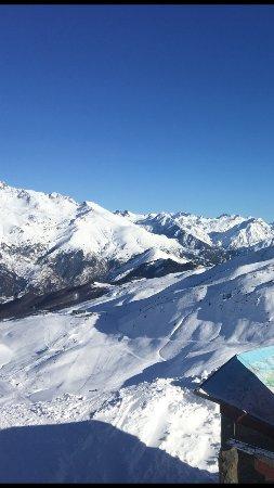 Formigal Ski Resort : Mirador La Glera