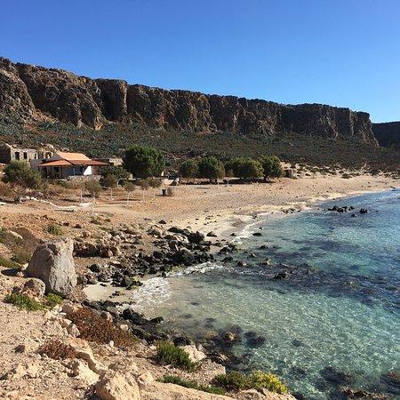 Falassarna, Greece: photo1.jpg
