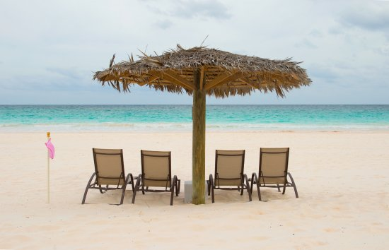 Hotels To Pink Sands Beach