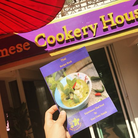 Siamese Cookery House