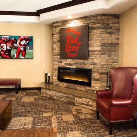 Red Roof Inn Suites Omaha Council Bluffs Updated 2018 Hotel Reviews Price Comparison Ia