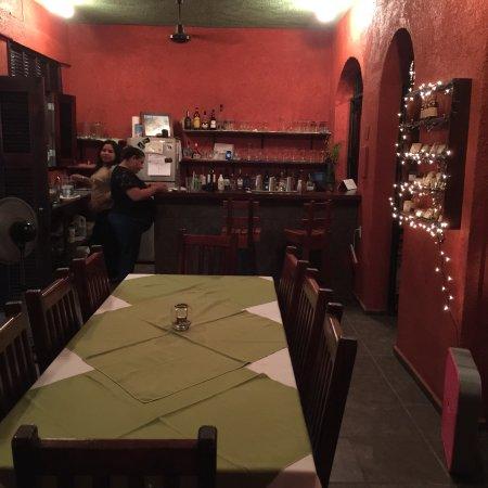 Best Restaurant In Mexico!