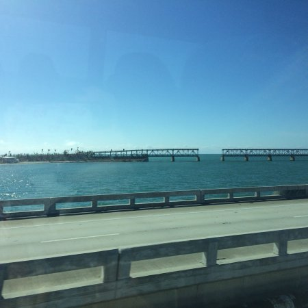 North Miami Beach, FL: Sul ponte