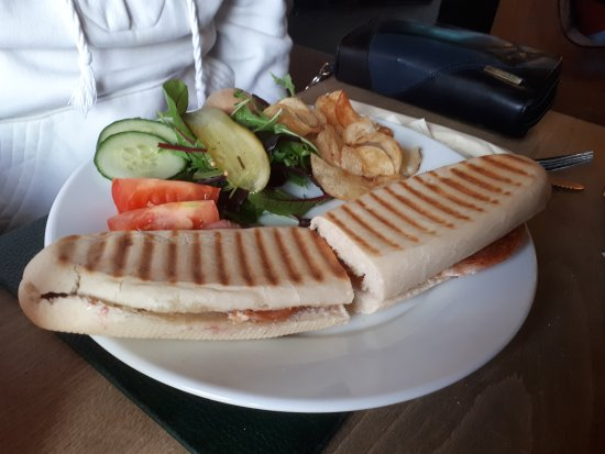 Bilsborrow, UK: Owd Nell's