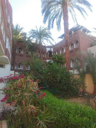 舍海爾拉薩德飯店照片