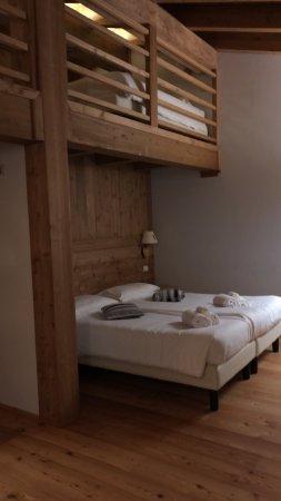 Riva Valdobbia, Italia: Casa Perello