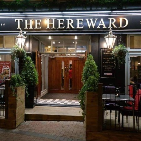 ‪The Hereward Pub‬