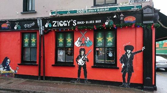 Ziggy Rocks